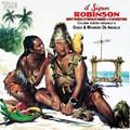 G&M De Angelis-Il Signor Robinson mostruosa storia d'amore e d'avventure-NEW LP