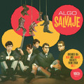 V.A.-Algo Salvaje Vol.1-Untamed 60s Beat And Garage Nuggets From Spain-NEW CD