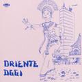 Rino De Filippi-Oriente Oggi-'72 italian library music-NEW LP