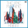 The Fine Machine-Habitat '72 italian library music-NEW LP