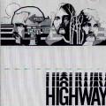 HIGHWAY-HIGHWAY-'75 IOWA PSYCH GUITAR ROCK-NEW LP