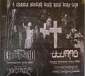 V.A-4 Classics Swedish Death Metal Demo-Tape-NEW LP