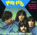 Pink Floyd-Let There Be More Light (BBC Radio Sessions '68/69)-NEW LP