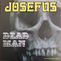 JOSEFUS-DEAD MAN-'70 HOUSTON ACID ROCK-NEW LP AKARMA