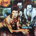 David Bowie-Diamond Dogs-'74 Classic Rock, Glam-NEW LP COLORED