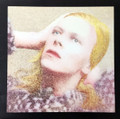 David Bowie-Hunky Dory-'71 Glam,Pop Rock-NEW LP