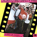 "Lagarto And Safety Pins-Hurry Up,Hurry+2-SPANISH PUNK-NEW 7"" COL"