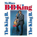 B.B. King-Mr. Blues-'63 Classic Electric Blues-NEW LP