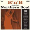 VA-R'n'B Meets Northern Soul Volume 2-NEW LP