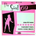 "The Soul 69-The Soul 69 Theme-Sam Paglia-NEW 7"" SINGLE"