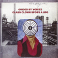 "Guided By Voices-Class Clown Spots A UFO-NEW 7"" SINGLE BLUE"