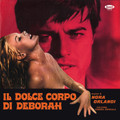 Nora Orlandi-Il dolce corpo di Deborah-'68 Giallo Sexy OST-NEW LP COLORED