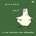Giacomo Dell'Orso-A me stesso con simpatia-'75 Italian Bossa Jazz Funk-NEW LP