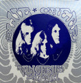 Blue Cheer-Vincebus Eruptum-'68  Blues Acid Psychedelic Hard Rock-NEW LP AKARMA