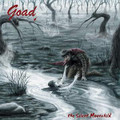 Goad-The Silent Moonchild-2015 Italian Dark Prog Rock-NEW LP