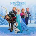 Kristen Anderson,Lopez And Robert Lopez–Frozen The Songs-OST-NEW LP
