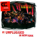 Nirvana-MTV Unplugged In New York-'93-NEW LP+MP3