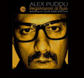 Alex Puddu/Edda dell'Orso-Registrazioni Al Buio-Library Music-NEW 2LP+CD