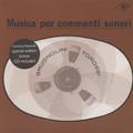 S.Torossi/Sandro Brugnolini-Musica Per Commenti Sonori-'69 Jazz-Rock-Psych-LP+CD