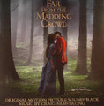 Craig Armstrong-Far From The Madding Crowd-OST-NEW 2LP