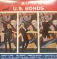 Gary U.S. Bonds-Dance 'Til Quarter To Three With U.S.Bonds-'61 Rock,Funk/Soul-LP