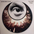 The End-Introspection-'69 UK Psychedelic Rock-new LP