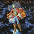 Captain Beyond-Captain Beyond-'72 US Hard Prog Rock-new LP