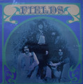 Fields-Fields-'69 US Blues Rock,Psychedelic Rock-new LP
