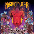 Nightstalker-So Above So Below-Greek Stoner Rock-NEW LP