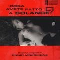 Ennio Morricone-Cosa avete fatto a Solange?-'72 Giallo OST-NEW LP