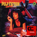 V.A.-Pulp Fiction-CULT OST TARANDINO-NEW LP 180gr