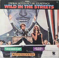 V.A.-Wild In The Streets-'68 Psychedelic OST-NEW LP 180gr