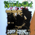 Body Count Featuring Ice T-Smokeout Festival Presents-NEW LP MOV