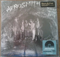 Aerosmith-Night In The Ruts-'79 HARD ROCK-NEW LP 180gr MUSIC ON VINYL