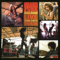 GRAND FUNK RAILROAD-LIVE-THE 1971 TOUR-NEW 2LP 180gr MUSIC ON VINYL