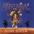 Santana-Shape Shifter-NEW LP 180gr MUSIC ON VINYL