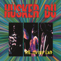 Hüsker Dü-The Living End-'87 Hardcore,Punk,Indie Rock-NEW 2LP 180gr MUSIC ON VINYL