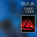 Freur-Doot-Doot-'83 early techno-NEW LP MUSIC ON VINYL