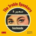The Treble Spankers-Hasheeda-'95 Dutch Surf Rock-NEW LP MUSIC ON VINYL