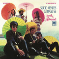 Sergio Mendes & Brasil '66-Look Around-'68 Jazz Latin-NEW LP MUSIC ON VINYL
