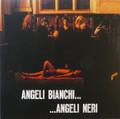 Piero Umiliani-Angeli Bianchi...Angeli Neri-Italian-new CD MINI LP REPLICA
