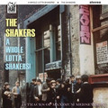 The Shakers-A Whole Lotta Shakers!-NEW CD