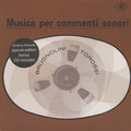 S.Torossi/Sandro Brugnolini-Musica Per Commenti Sonori-'69 Jazz-Rock-Psych-NEWCD