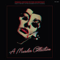 Lucas Giorgini-A Murder Collection-NEW LP+CD+3D glasses