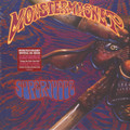 MONSTER MAGNET-SUPERJUDGE-'93 Space Rock,Psychedelic Hard Rock-NEW 2LP