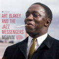 Art Blakey & Jazz Messengers-Moanin'-'58 B.TIMMONS,L.MORGAN-NEW LP 180