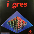 I Gres-I Gres Vol. II-'75 Italian Library Funky-NEW LP