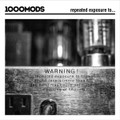 1000MODS-Repeated Exposure To...-Greek Stoner Rock,Psychedelic-NEW LP