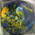 IRON MAIDEN-LIVE AFTER DEATH-NEW LP PICTURE DISC BRAZIL