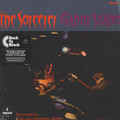 Gabor Szabo-The Sorcerer-'67 Live Guitar Soul Jazz Classic-NEW LP